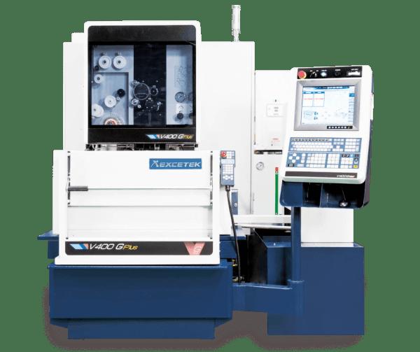 Excetek V400G Plus Wire-Cutting EDM Machine