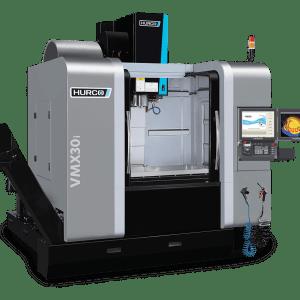 Hurco VMX30i Vertical Machining Center`