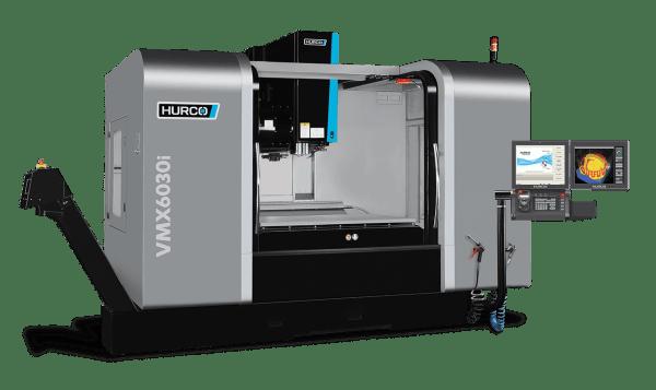 Hurco VMX6030i-50T Vertical Machining Center