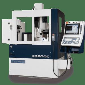 Excetek HD600C EDM
