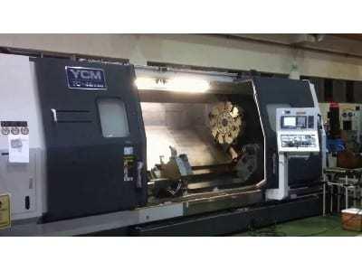 bg 2595 - Machinery Source