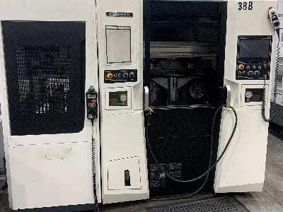 bg 2995 - Machinery Source