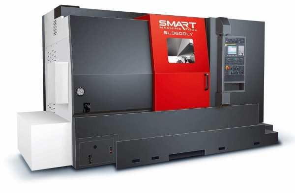 SL3600LY - Machinery Source