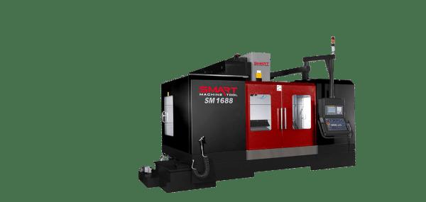 Smart Machine Tool SM 1688