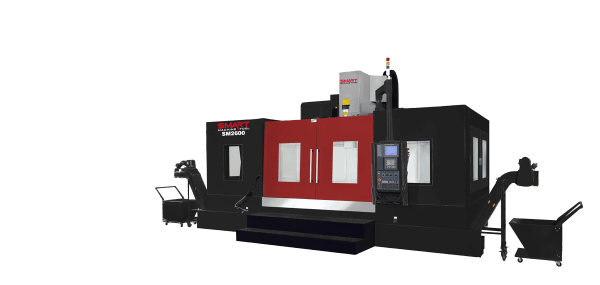 Smart Machine Tool SM 2600