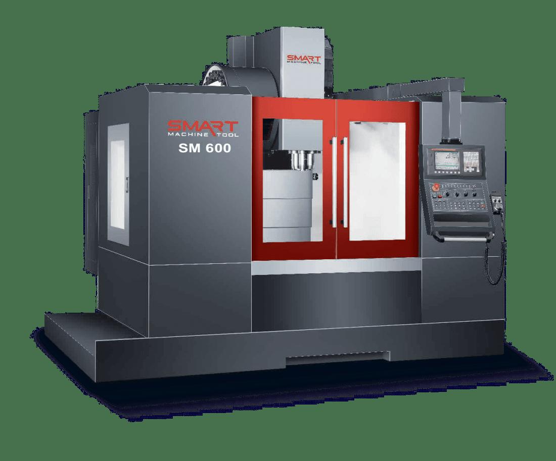 Smart Machine Tool SM 600
