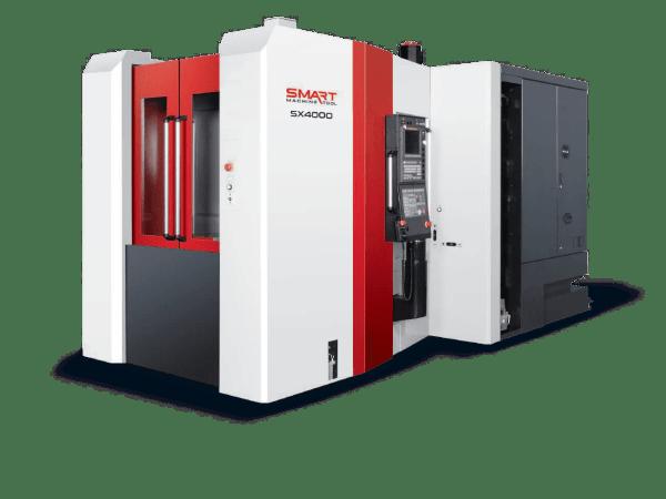 SMART Machine Tool SX 4000