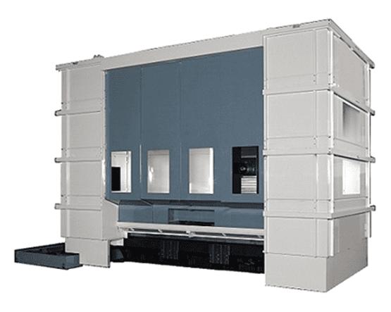 Niigata HN1600S Box Way Linear Hybrid