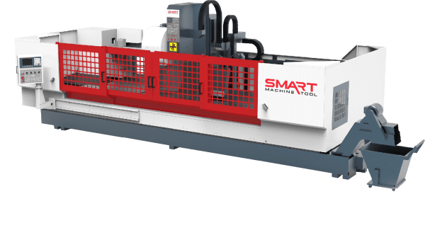 SMART SM 40 Drill Tap Center