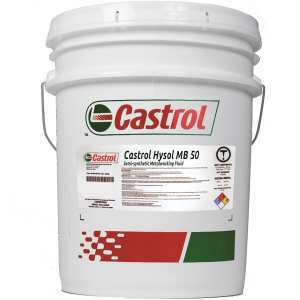 castrol hysol mb 50 metalworking fluid - Machinery Source