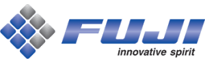 FUJI Logo - Machinery Source