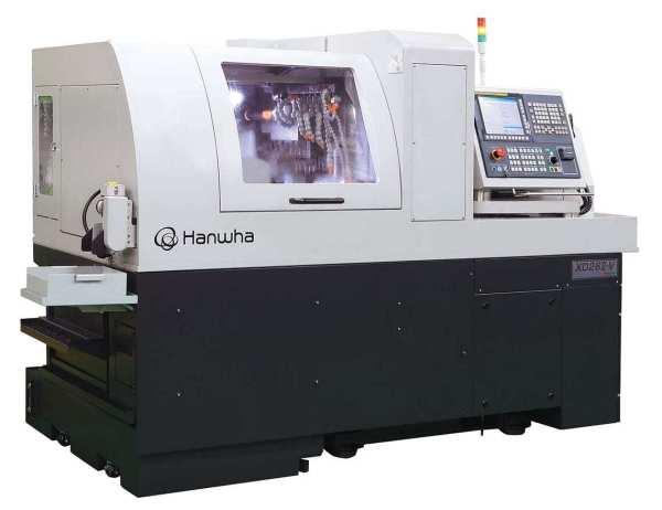 Hanwha XD26II-V