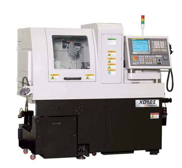 xd12II full - Machinery Source
