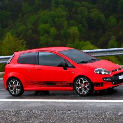 All New Camry Price Toyota Yaris Trd Heykers 2011 Fiat Punto Evo Abarth – Reviews, Specifications ...