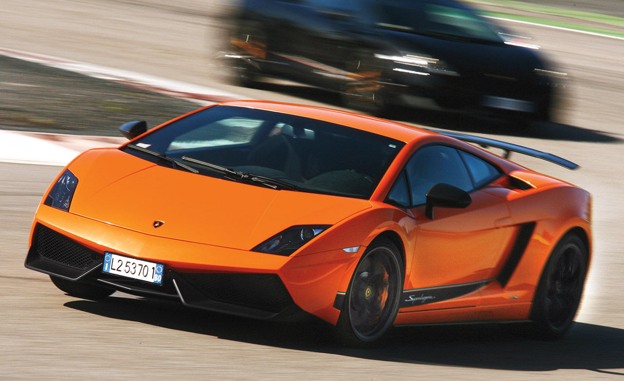2011 Lamborghini Gallardo Lp 570 4 Photospricespecifications