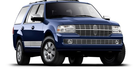 The Lincoln Navigator