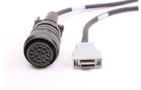 Motors 4 Blowers Wire Diagram Fanuc Spindle Encoder Alpha Position Coder S Feedback