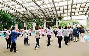 OMN活動について まちの駅大泉學園