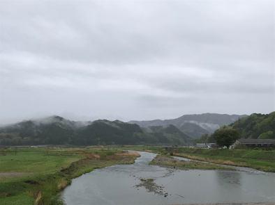 久慈川(東舘・女性)