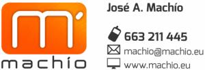 Logo Representaciones Industriales Machío SL