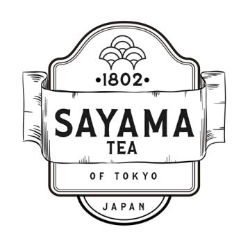 1802 SAYAMA TEA