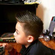 sweet little boy haircuts