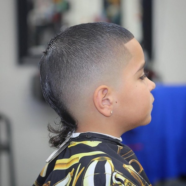 30 Lil Boys Popular Hairstyles Hairstyles Ideas Walk The Falls