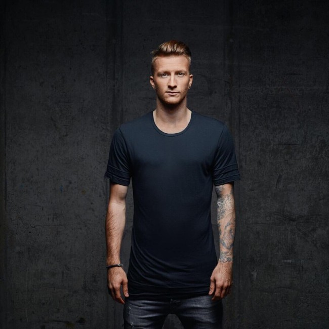 Marco reus haircut length the best haircut 2017 marco reus hairstyle name fade haircut winobraniefo Image collections