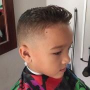 popular little boy haircuts