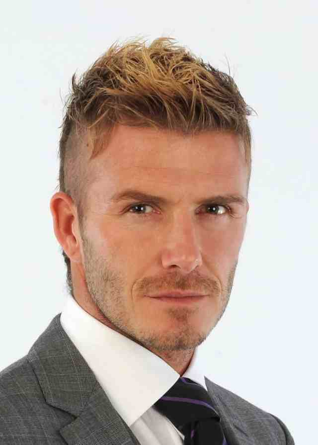 45 best david beckham hair ideas-(all hairstyles till 2019)