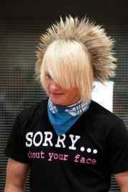 crazy hairstyles brave