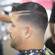 double haircut men 35 stylish hard