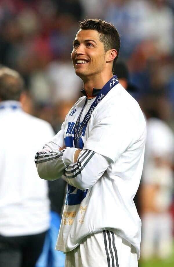 75 Amazing Cristiano Ronaldo Haircut Styles 2019 Ideas