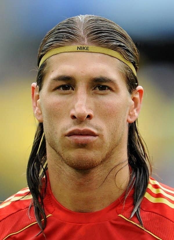 Sergio Ramos New Hairstyle : sergio, ramos, hairstyle, Amazing, Sergio, Ramos, Haircuts, (2021, Inspirational, Ideas)