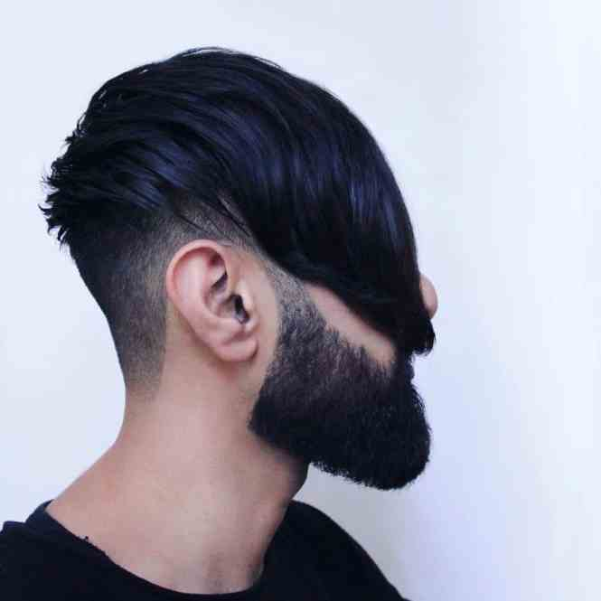 Post Navigation Black Men Gallery Hairstyle 2018