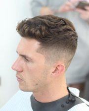 gorgeous boys haircuts - ways