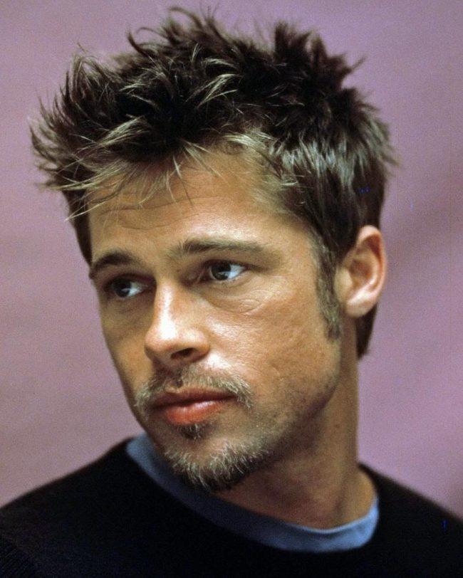 60 Charming Brad Pitt Hairstyles Styling Ideas 2019