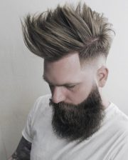 popular hipster haircuts - modern