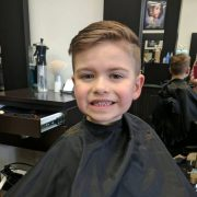 popular little boy haircuts
