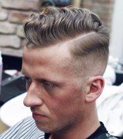 styles men with receding