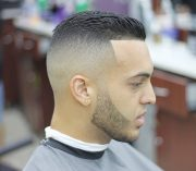 spanish hairstyles male