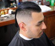gorgeous slicked hair ideas
