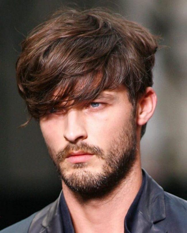 Asymmetrical Haircut Men : asymmetrical, haircut, Awesome, Asymmetrical, Haircuts, [2021, Vibe]