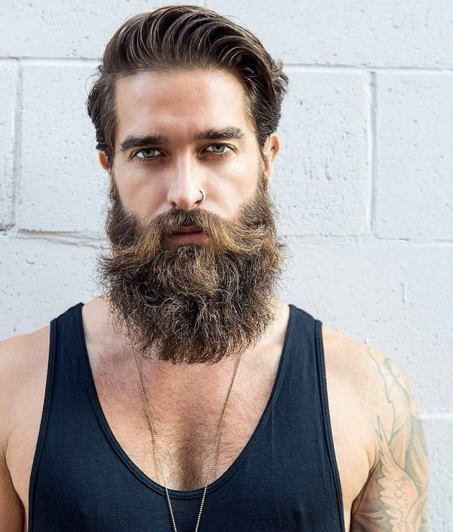 45 Astonishing Blonde Beards Dont Be Shy In 2019