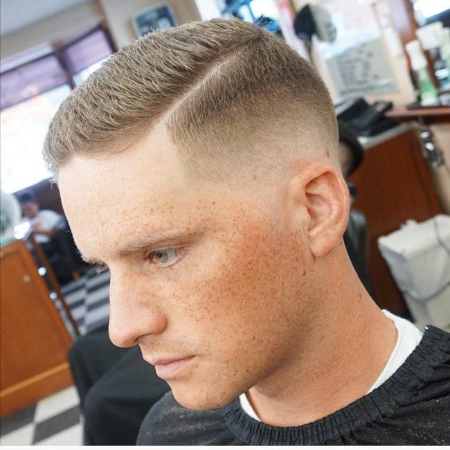 50 New Dapper Haircuts Dare To Be Dandy In 2019