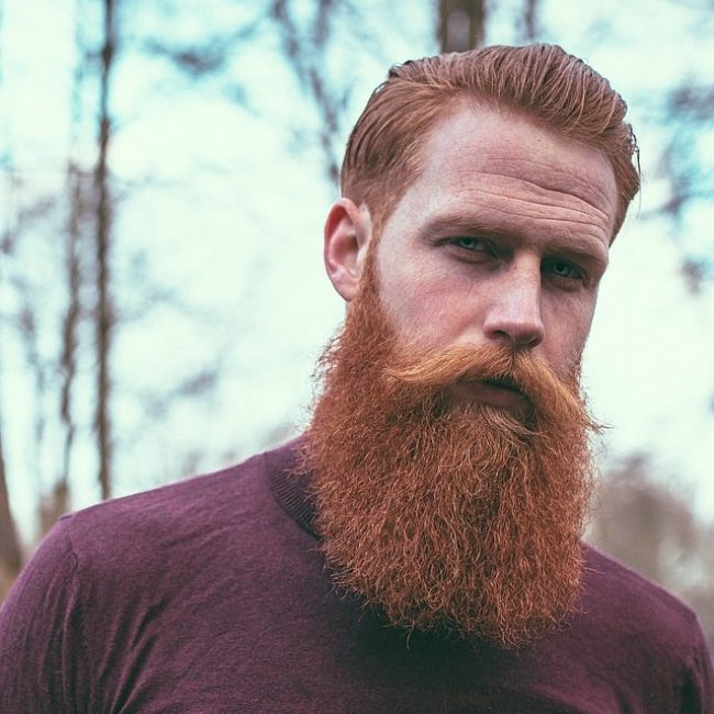 Beard Guide Choose The Perfect Beard Lenght Get Addicted