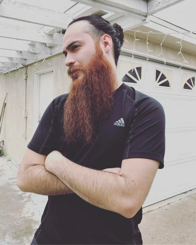 45 Ultimate Long Beard Styles Be Rough With It 2019
