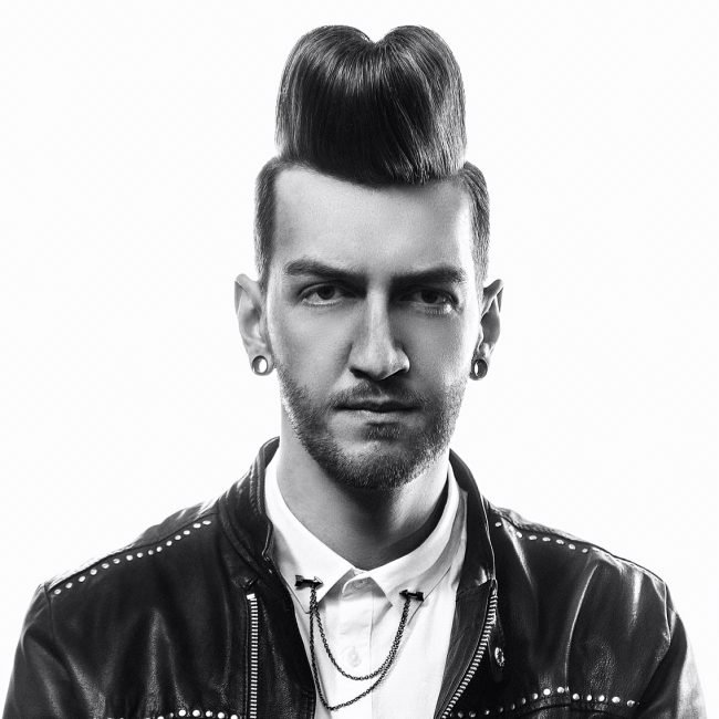Billy Handsome Haircut Image Collections Haircuts For Men And Women