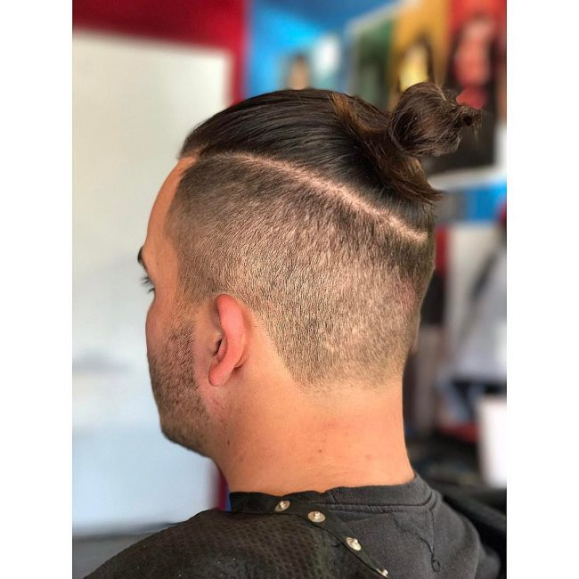 65 Best Ideas For Samurais Hair Become A Warrior In 2019