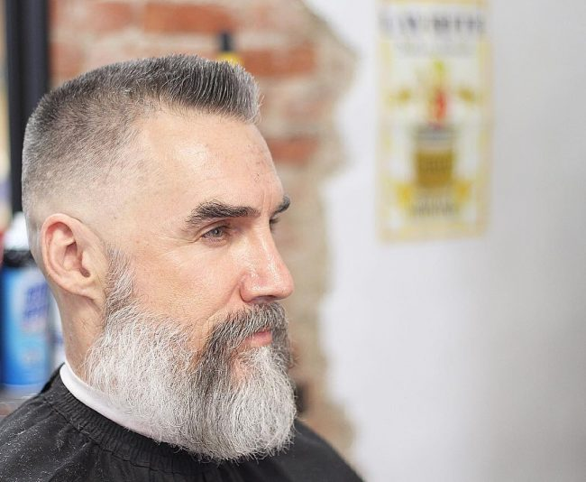 45 Amazing Widows Peak Hairstyles 2018 Trends